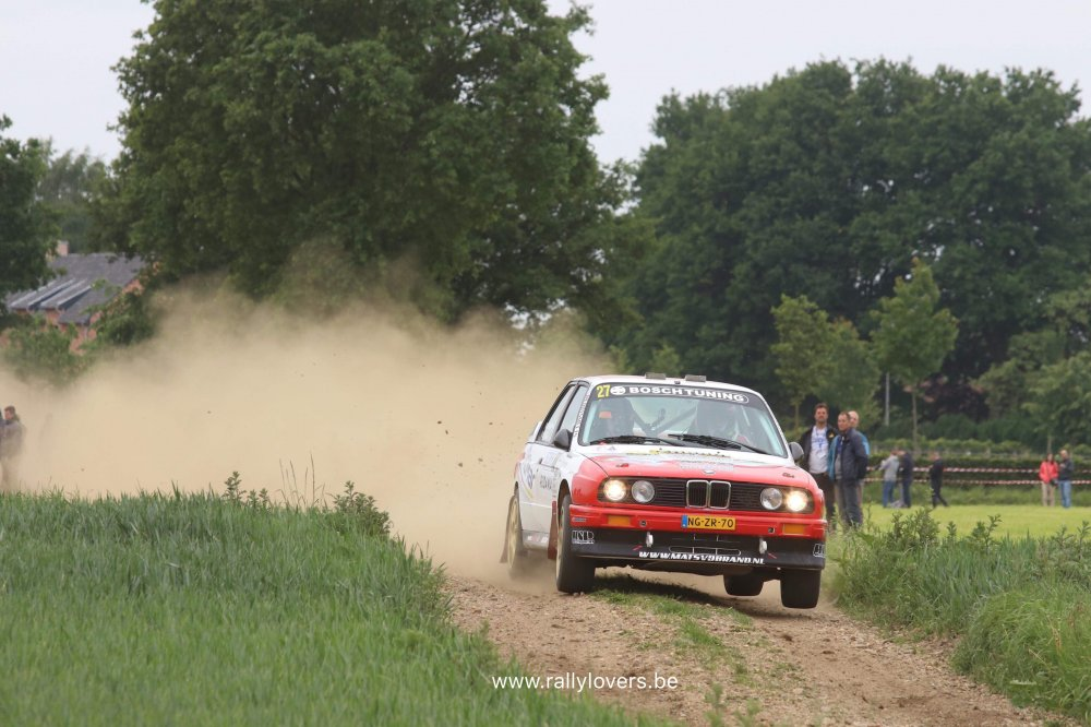 Sezoensrally - rallylovers.be