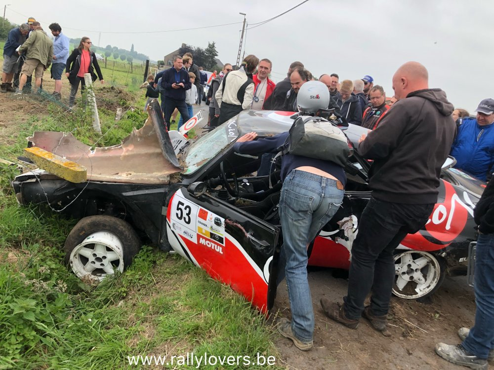 MOTUL Rally van Wervik - rallylovers.be