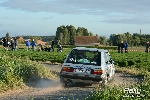 Shakedown Ypres Historic Rally - foto's beschikbaar via www.pixelfinish.be