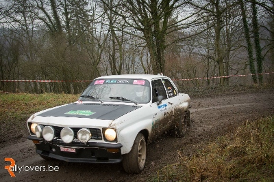 Legend Boucles