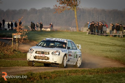 Haspengouw Rally