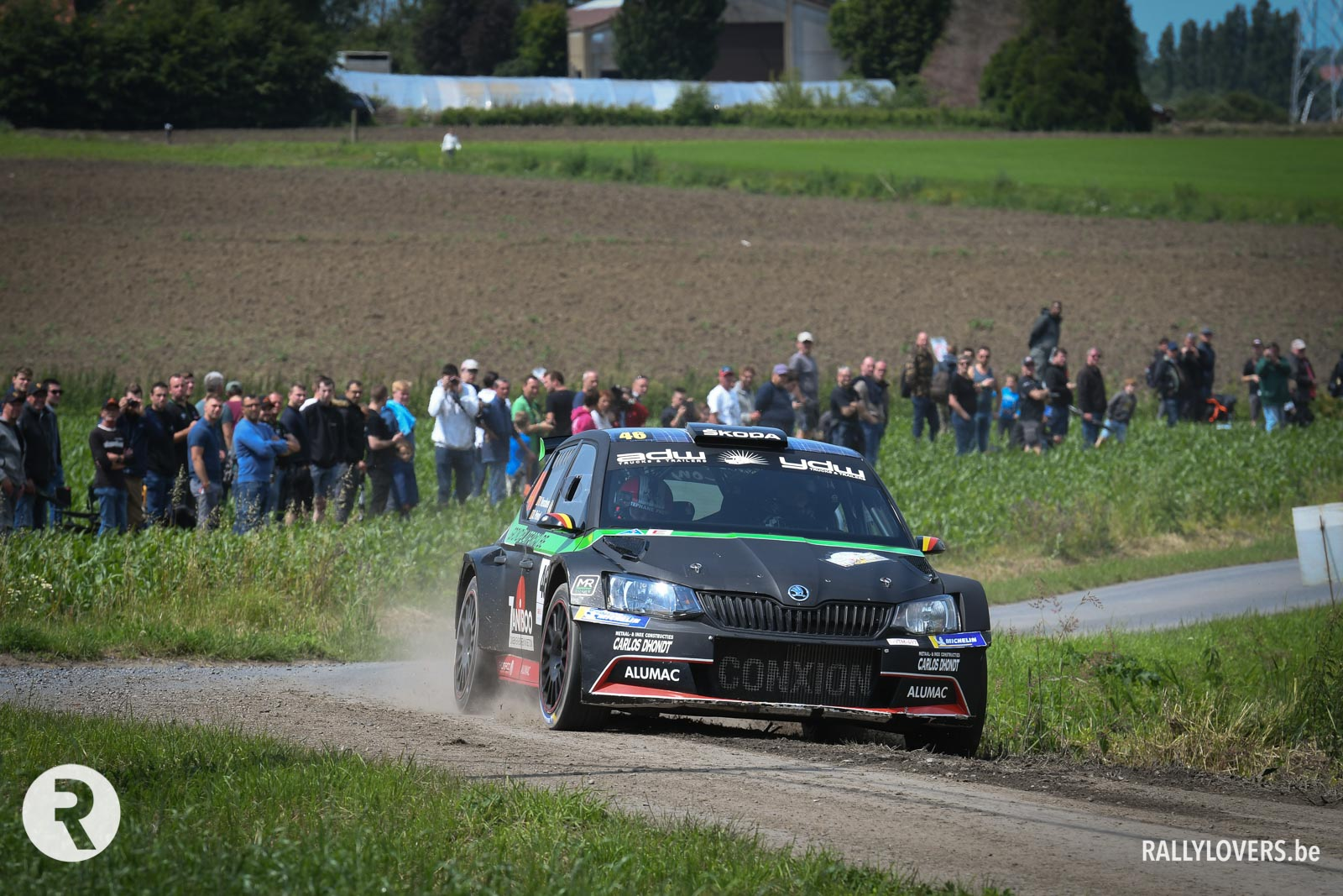 Preview - Renties Ypres Rally - Vincent Verschueren
