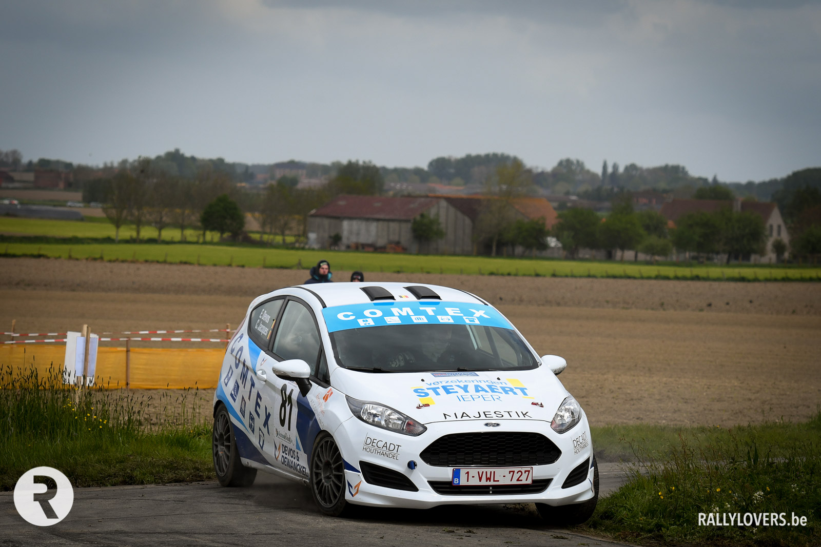 Preview - Comtex Rallysport - ORC Rally