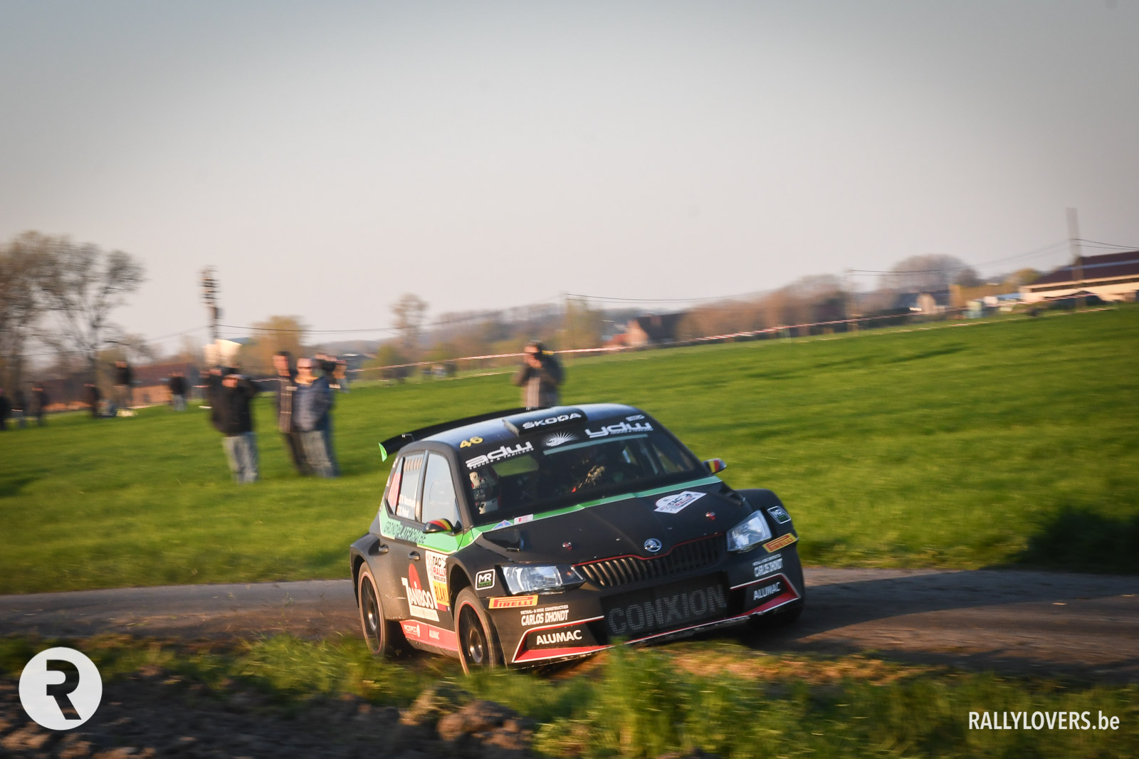 Preview - Sezoensrally - Vincent Verschueren