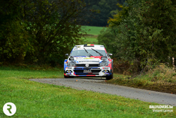 East Belgian Rally
