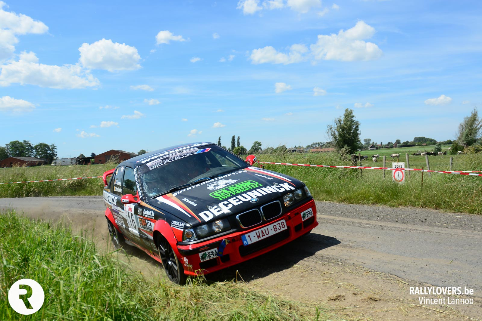 Preview - Renties Ypres Rally - Wouter Lievens