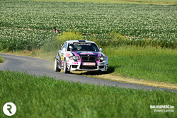 Renties Ypres Rally - dag 1