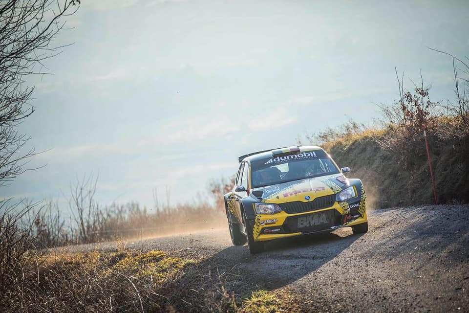 Preview - East Belgian Rally - BMA