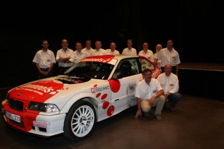 Preview Rally van Staden: Chris Algoedt