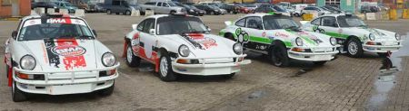 Preview East African Safari Classic Rally 2013: BMA