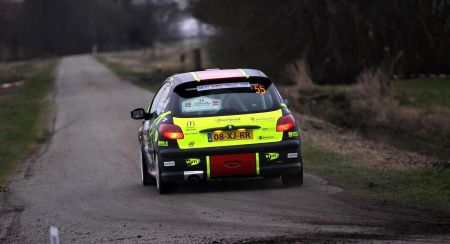 Preview - TAC Rally - BHR SPORT