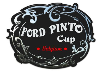 Ypres Historic Rally - Ford Pinto Cup