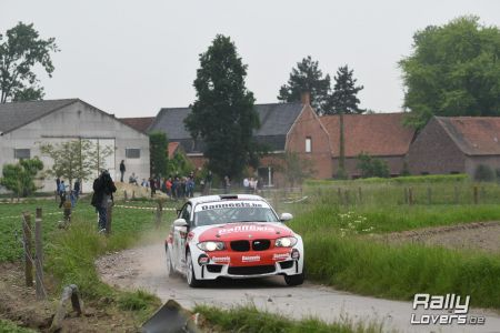 Preview - Kenotek Ypres Rally - Cris Algoedt